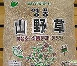 산야초 10리터|
