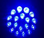 다육이 웃자람 방지/BLUE 식물생장 LED등 54W BLUE/ 다육식물&수생식물|