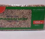 수태 150g 칠레/Chile 고급 모스/인테리어소품/인조이끼/수태볼/물이끼/난분갈이/수태작품용|