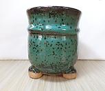 다육화분(우암도예.수제화분) 120|Handmade Flower pot
