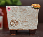 수제화분 s61(꼬박화분)|Handmade Flower pot