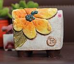 수제화분 s62(꼬박화분)|Handmade Flower pot