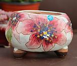 수제화분 r55(꼬박화분)|Handmade Flower pot