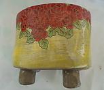 수제화분(속파기)|Handmade Flower pot