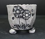 수제화분 국내산 993|Handmade Flower pot