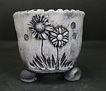 수제화분 국내산 994|Handmade Flower pot