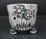 수제화분 국내산 995|Handmade Flower pot