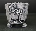 수제화분 국내산 996|Handmade Flower pot