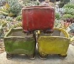 수제화분 3개 모듬|Handmade Flower pot