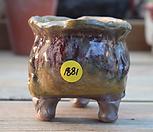 수제화분1881|Handmade Flower pot