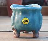수제화분1887|Handmade Flower pot