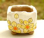 수제화분#34574|Handmade Flower pot