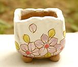 수제화분#34575|Handmade Flower pot