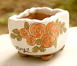 수제화분#34585|Handmade Flower pot