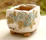 수제화분#34586|Handmade Flower pot
