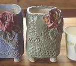 수제 화분..|Handmade Flower pot