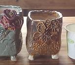 수제화분...|Handmade Flower pot