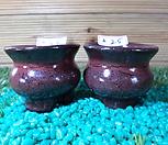 화분스토리 우암도예 다육화분 수제화분A25|Handmade Flower pot