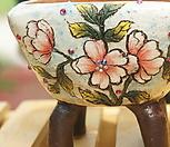 노란나비수제화분0012|Handmade Flower pot