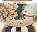 노란나비수제화분0014|Handmade Flower pot
