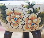 노란나비수제화분0015|Handmade Flower pot