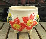 국산수제화분973|Handmade Flower pot