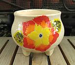 국산수제화분974|Handmade Flower pot