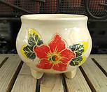 국산수제화분975|Handmade Flower pot