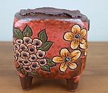 도로시수제화분7221|Handmade Flower pot