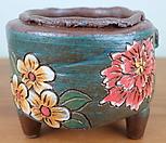 도로시수제화분7222|Handmade Flower pot