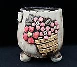 공방수제화분 17722.6|Handmade Flower pot