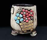 공방수제화분 17722.7|Handmade Flower pot