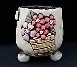 공방수제화분 17722.9|Handmade Flower pot