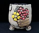 공방수제화분 17722.10|Handmade Flower pot