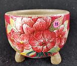 수제화분 7223(큰싸이즈)|Handmade Flower pot