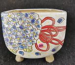 수제화분7228|Handmade Flower pot
