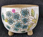 수제화분72210|Handmade Flower pot