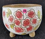 수제화분72211|Handmade Flower pot