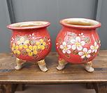 잔꽃3호오렌지(색상랜덤발송) 