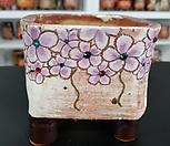 공방 다향수제화분1 (가로10cm x 세로10cm) Handmade Flower pot