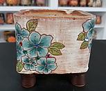 공방 다향 수제화분2 (가로10cm x 세로10cm) Handmade Flower pot