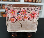 공방 다향 수제화분3 (가로10cm x 세로10cm) Handmade Flower pot