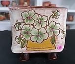 공방 다향수제화분8 Handmade Flower pot
