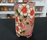 피어나수제화분(롱분)8-27 Handmade Flower pot
