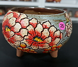 피어나수제화분8-25 Handmade Flower pot