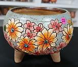 피어나수제화분8-23 Handmade Flower pot