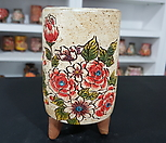 피어나수제화분8-24 Handmade Flower pot