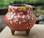 윤수제화분6|Handmade Flower pot
