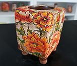 피어나수제화분 (속파기분)8-38 Handmade Flower pot