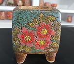 공방수제화분8-42 Handmade Flower pot
